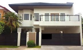 modern houses for sale modern zen type house for sale in las pinas brand new