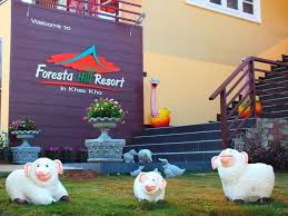 Foresta Floor Plan by Best Price On Foresta Hill Resort In Khao Kho Reviews