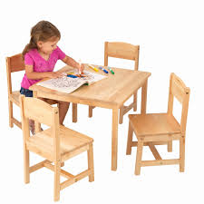kidkraft farmhouse table and chairs 40 kids table and 4 chair set metro kids table and 4 chairs set
