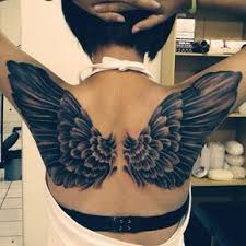 best 25 wing tattoos ideas on wing designs