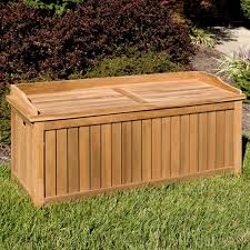 Atlantic Outdoor Furniture by Holley Ft Teak Outdoor Storage Box Images On Charming Atlantic