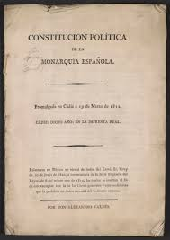 bicentennial of the promulgation of the spanish constitution of