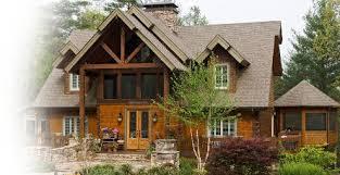 Jim Barna Model Home Barna Log Homes Of Pa Affordable Log Homes For Pa Ny Nj
