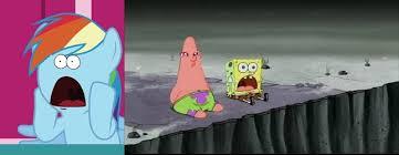 Surprised Patrick Memes - why wub woo surprised patrick know your meme
