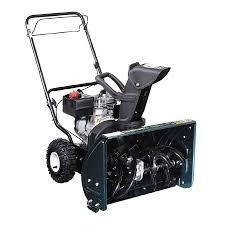 snow blowers black friday shop yard machines 179cc 22