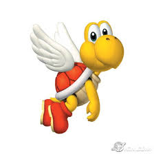 super mario character playbuzz