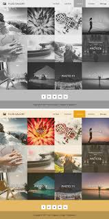 free html5 css website templates
