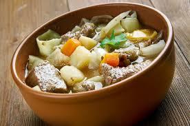 cuisiner palette demi sel recette potée aux légumes