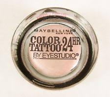 maybelline color tattoo health u0026 beauty ebay