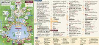 disney epcot map diagram album disney map epcot within of map of epcot