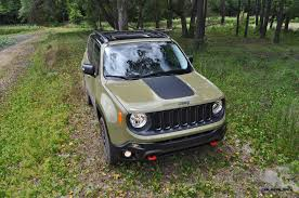jeep renegade convertible 2015 jeep renegade trailhawk review 51