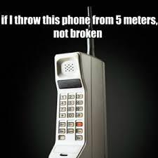 Old Cell Phone Meme - old broken phone meme broken best of the funny meme