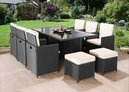Rattan Patio Set - Rattan outdoor sofas