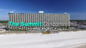 Beach House For Rent In Panama City Beach Florida by The Summit Condominiums Panama City Beach Florida Real Estate