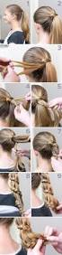 party hairstyles step by step 2017 partyhairstyles step by step