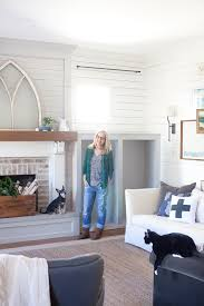 Difference Between Beadboard And Wainscoting Farmhouse Built Ins And The Difference Between Shiplap And Tongue