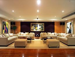 interior design for living room and dining in india