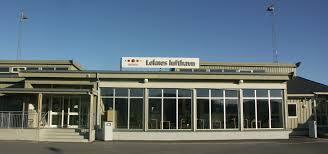 Leknes Airport