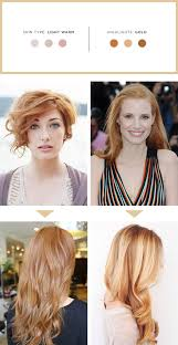 light brown hair color with blonde highlights the best highlights for your hair and skin tone verily