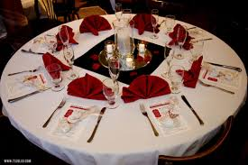 Black And Red Vase Black And Red Table Decorations Decorating Of Party