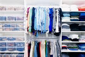 room tour leah u0027s master closet