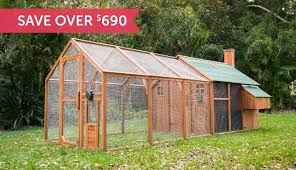backyard chicken coops australia u0027s finest chicken houses