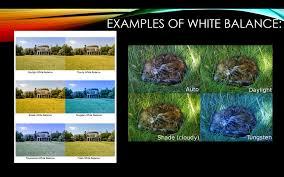 white balance u2013 research level 3 media