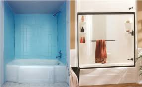 Replacing A Bathtub With A Shower 4 Signs You Need A Replacement Bathtub Luxury Bath