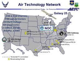 buckley afb map air technology pmo promoting managing and delivering