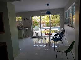 house villa with private pool dania beach 4 personnes dania