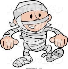 mummy halloween clipart u2013 halloween wizard