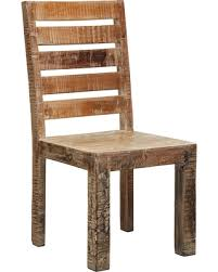 Reclaimed Wood Chairs Spectacular Deal On Hamshire Reclaimed Wood Dining Chair By Kosas