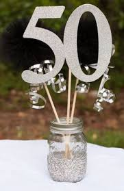 Candle Centerpieces For Birthday Parties by Best 25 50th Birthday Party Decorations Ideas On Pinterest 60th