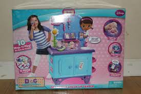 doc mcstuffins get better doc mcstuffins get better check up center kmart s fab 15 2013