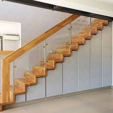 treppen meister staircase wooden steps wooden frame with risers