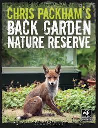 Wildlife Garden Ideas Chris Packham S Back Garden Nature Reserve Northumberland