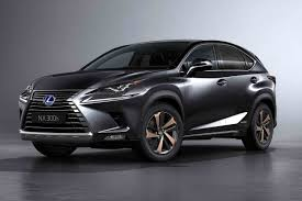 lexus nx200t uk 2018 lexus nx revealed carbuyer