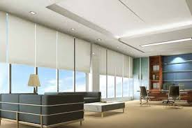 Cheap Motorized Blinds Gorgeous Electric Roman Shades And Boat Blinds And Shades