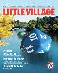 halloween city coralville iowa little village issue 202 jul 6 aug 2 2016 by little village