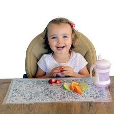 Kids Eating Table Amazon Com Premium Disposable Placemats 60 Count 3 Bags Of 20