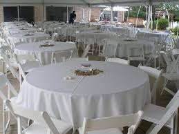 rental table linens linen table cloth 90 inch rd white rentals elk river mn where to