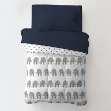 Blue And Gray Bedding Toddler Bedding Toddler Bedding Sets Carousel Designs