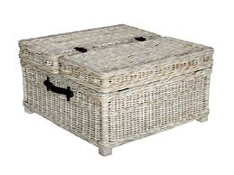 rattan glass top coffee table pk home tables ot thippo
