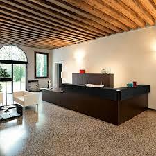 Modern Reception Desk Design by Factory Modular Reception Desks Sinetica Apres Furniture