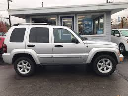 jeep liberty 2006 limited 2006 jeep liberty limited 4dr suv 4wd in zeeland mi marv s car