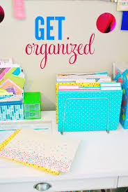 Diy Office Desk Accessories by 46 Best Organization Images On Pinterest Projects Diy And Crafts