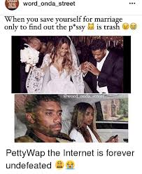 Funny Marriage Meme - 25 best memes about marriage trash streets and funny