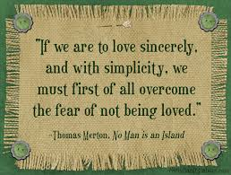 Love Is Unconditional Quote by 10 Words Of Encouragement For Men