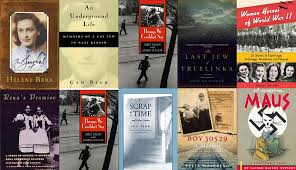 books for high school graduates 10 essential books about the holocaust that you didn t read in