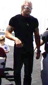 Blind Rage Wrestler Diamond Dallas Page Wrestler Fantasy Profile Writeups Org